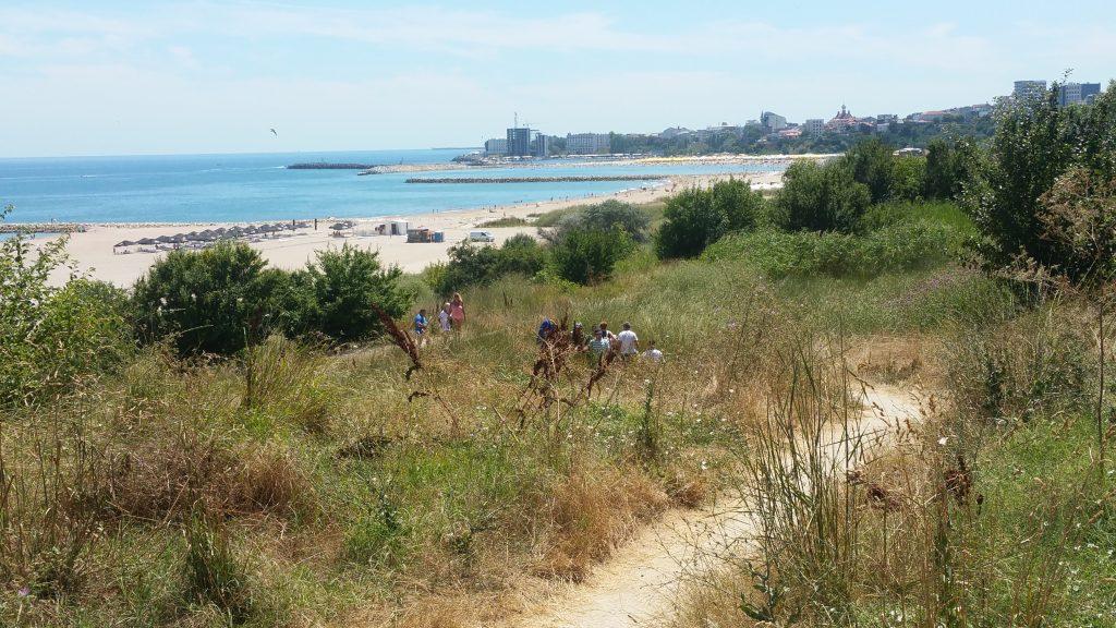 Constanta plaje fara acces OMD