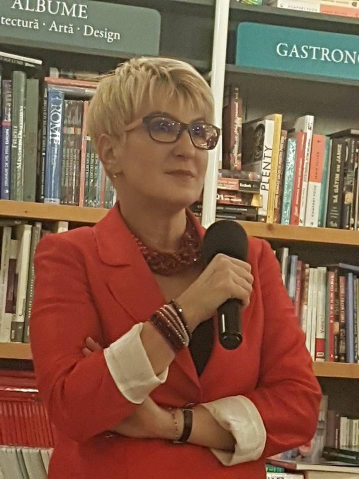 dr. Simona Tivadar
