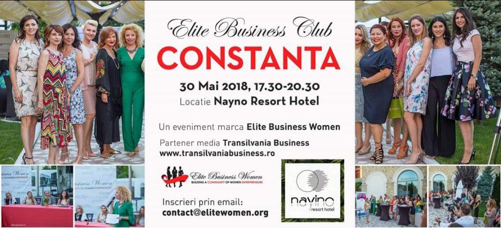 Elite Business Club Constanta