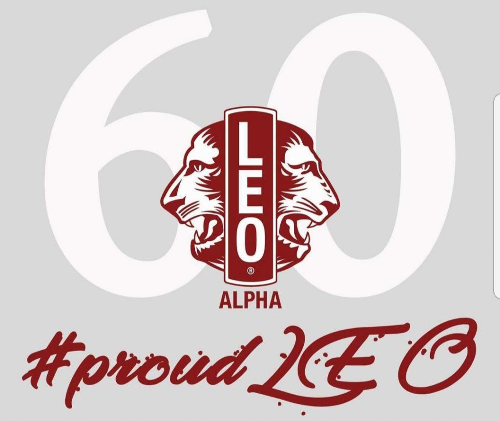 Club LEO Constanta Gaudium