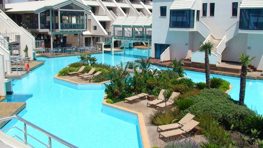 Susesi Hotel Belek